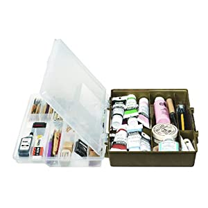 ArtBin Double Take Translucent Container