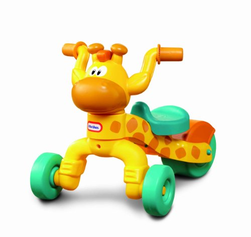 Little Tikes Go and Grow Giraffe 'Rollin' Lil