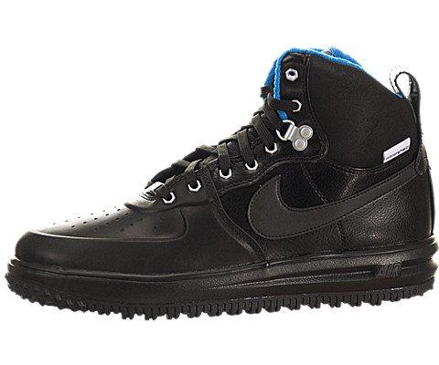 Lunar Force 1 sneaker Boot Nike taglia 40 - 46 Nero, Nero (nero), 46