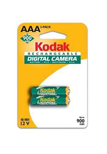 K3ARDC - Batterie 2 x type AAA NiMH 900 mAh 5286422