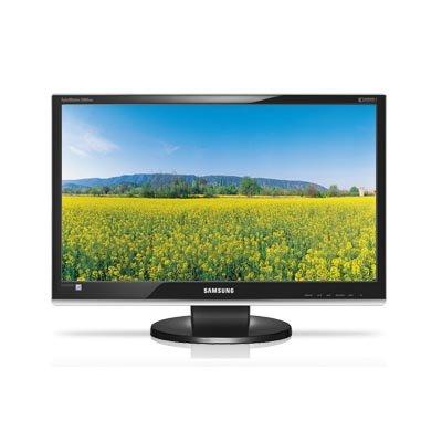 "SamsungSyncmaster 2494Hm24"" LcdMonitor 1080P 1920X10805000:1 GlossyBlackDvi Hdmi Speakers"