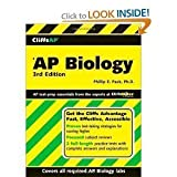 img - for Cliffs AP :: Biology 3RD EDITION book / textbook / text book