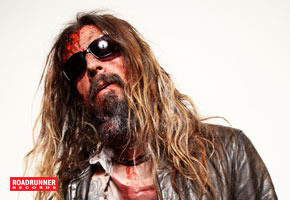 Image of Rob Zombie