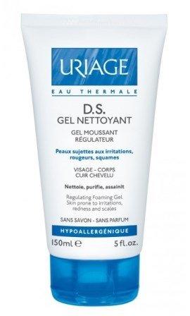 Uriage D.S. Gel Detergente 150