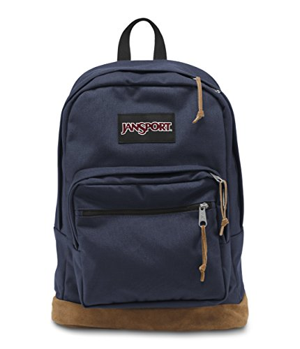 JanSport Right Pack Originals Backpack Navy TYP7003