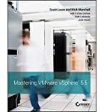 img - for [(Mastering VMware Vsphere 5.5 )] [Author: Scott Lowe] [Nov-2013] book / textbook / text book