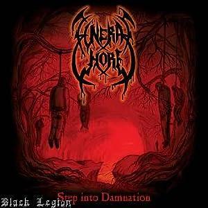Step Into Damnation