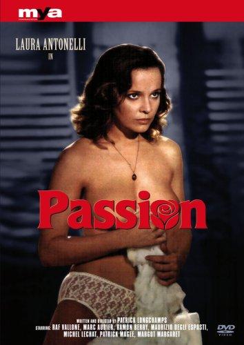 Amazon.com: Passion: Laura Antonelli, Patrick Magee, Raf Vallone ...