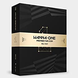Wanna One Premier Fan-Con [Blu-ray]