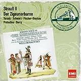 Electrola Series-J. Strauss: Der Zigeunerbaron