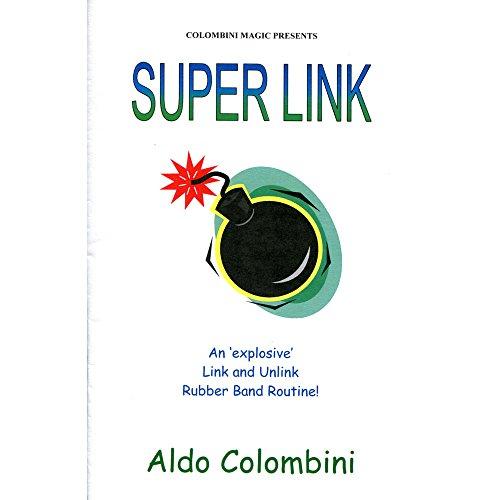 MMS Super Link Wild-Colombini Magic Trick Kit