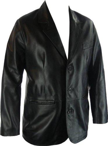 unicorn-hombres-genuino-real-cuero-chaqueta-estilo-clasico-blazer-traje-negro-g4-xxxx-large