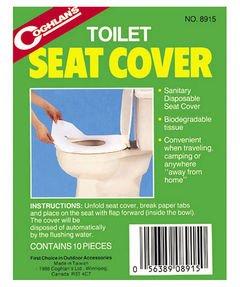 WC Auflage Toilettenauflage WC Sitz