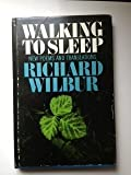 Walking to Sleep (0151941882) by Wilbur, Richard