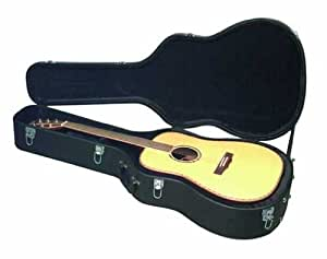 RockCase Universal Acoustic Guitar Case - (New)