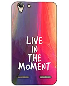 Fashub Lenovo Vibe K5 Plus Back Cover Designer Hard Case Printed Cover