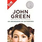 Abundance Of Katherines, Anby John Green
