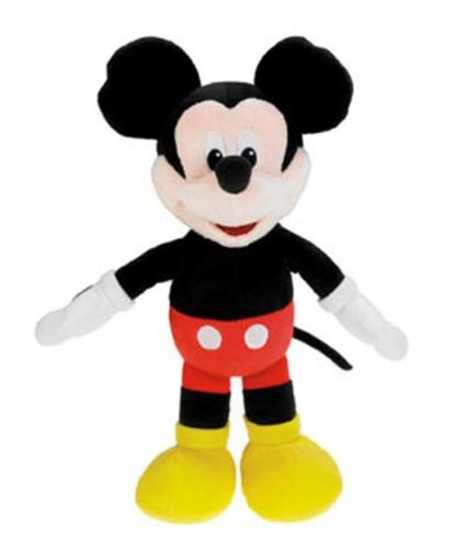Fisher-Price Disney�s Sing and Giggle Mickey Mouse
