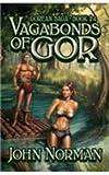 Vagabonds of Gor (Gorean Saga) John Norman