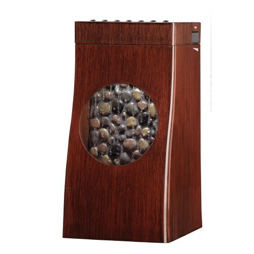 Homedics - Rain Forest Fountain - EnviraScape - Soothing Rain (Homedics Envirascape compare prices)