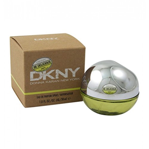 DKNY Be Delicious Eau de Parfum, Donna, 30 ml