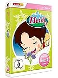 Heidi - TV-Serien Teilbox 2 [4 DVDs]