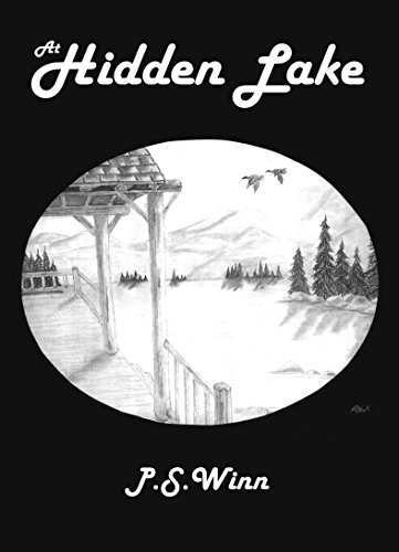 free kindle book At Hidden Lake