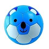 sfida(スフィーダ) FOOTBALL ZOO ミニボール コアラ PU合成皮革 BSF-ZOO05  直径約15cm