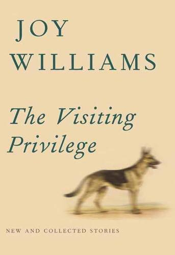 The Visiting Privilege [SIGNED]