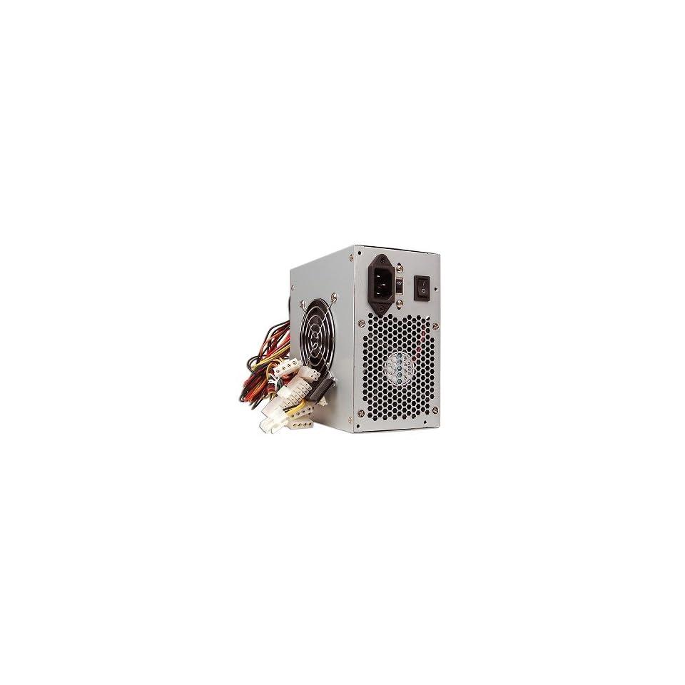 Echo Star 580W 20+4 pin Dual Fan ATX PSU w/SATA
