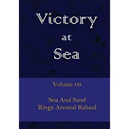 Victory at Sea - Volume 09