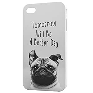 a AND b Designer Printed Mobile Back Cover / Back Case For Apple iPhone 5 / Apple iPhone 5s (5S_3D_3263)