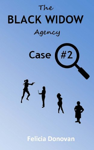 The Black Widow Agency - Case #2