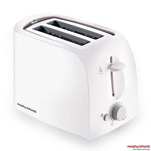 Pop Up Toaster ~ Morphy richards at slice watt pop up toaster