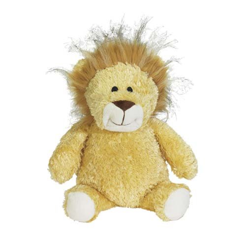 """8"""" Lion - Cuddle Pal Plush Toy front-567152"""