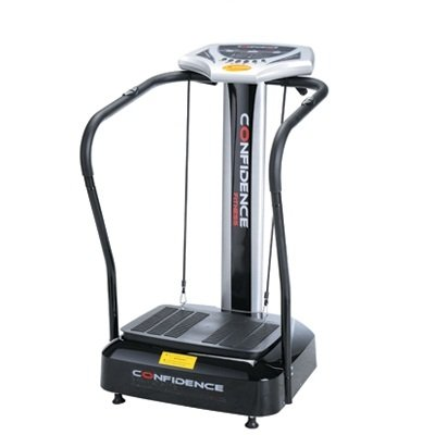 Confidence Vibration Plate Plus
