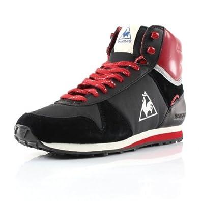 Le Coq Sportif Women's Trail Running Shoes Black black 41