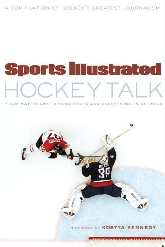 Sports Illustrated Hockey Talk: From Hat Tricks to Headshots and Everything In-Between
