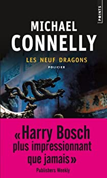 Les neuf dragons par Connelly