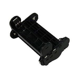 HQRP Tiroir batterie AA pour Pentax D-BH109 K-r K-30 appareil photo numérique SLR 39100 Remplacement