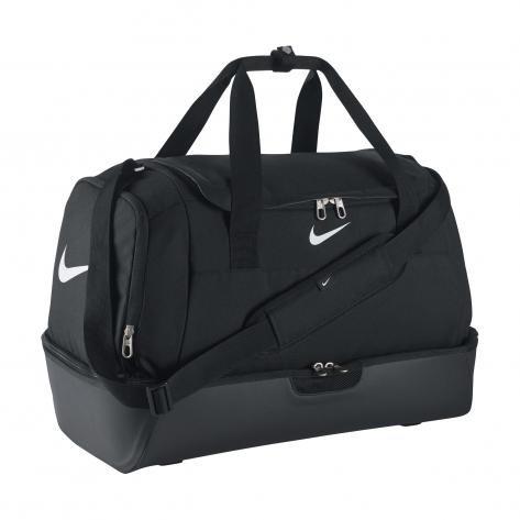 Nike BA5197-010_Black/White_55 x 36 x 42 cm, 62 Liter - Borsa sportiva unisex, MISC, colore: Nero nero / bianco