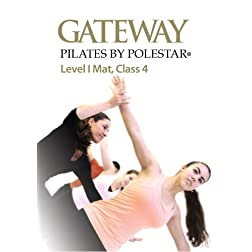 GATEWAY Pilates Level I Mat, Class 4