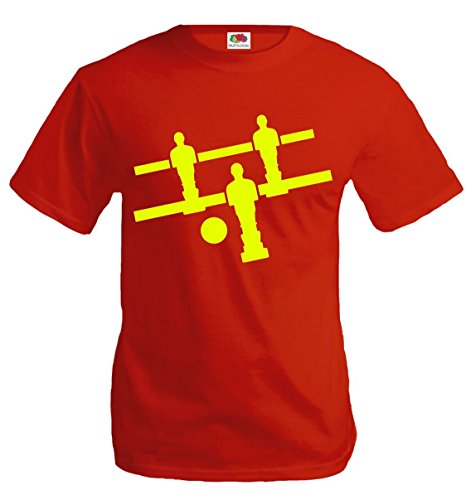 buXsbaum-T-Shirt-Table-Football