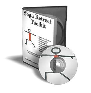 Yoga Retreat Kit [DVD]