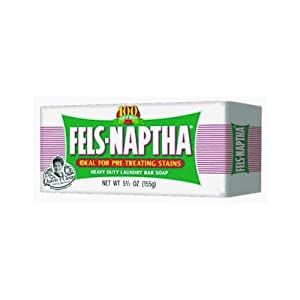 Dial Corp. 04303 Fels-Naptha Laundry Bar Soap
