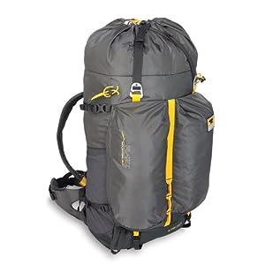 Mountainsmith Haze 50 Backpack and Lumbar by Mountainsmith