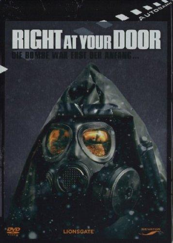 Right at Your Door (Steelbook)