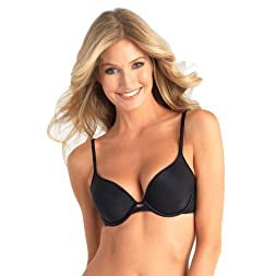 Silken Heather Demi Underwire Bra