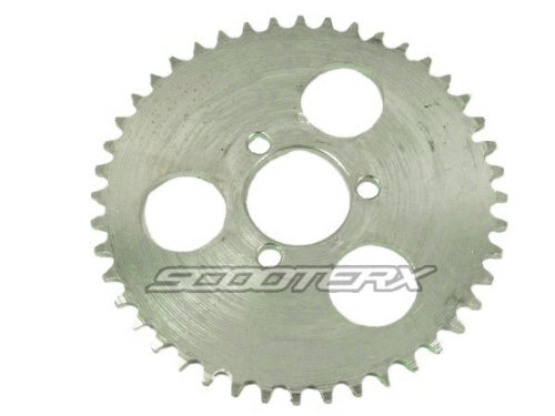 Bike 28 Tooth Sprocket Scooterx tooth sprocket for