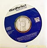 WordPerfect Office Productivity Pack Version 12 Word Perfect Only New